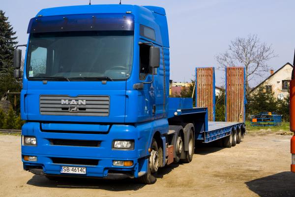 Usługi pomocy drogowej na terenie Bielska