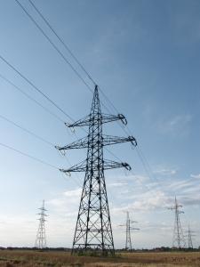 Brak prądu w najbliższych latach.