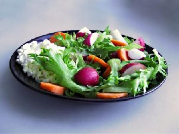 Usługi cateringu dietetycznego.