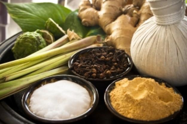 Zastosowanie leczenia ziołowego w wielu przypadkach.