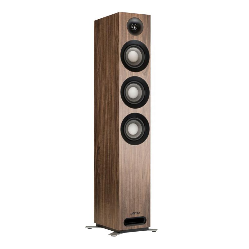 Kupujemy sprzęt audio do salonu.