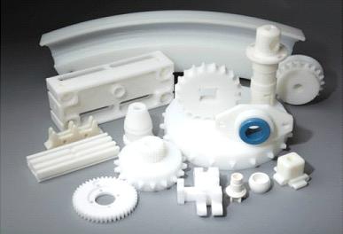 TECAFLON – tworzywa konstrukcyjne
