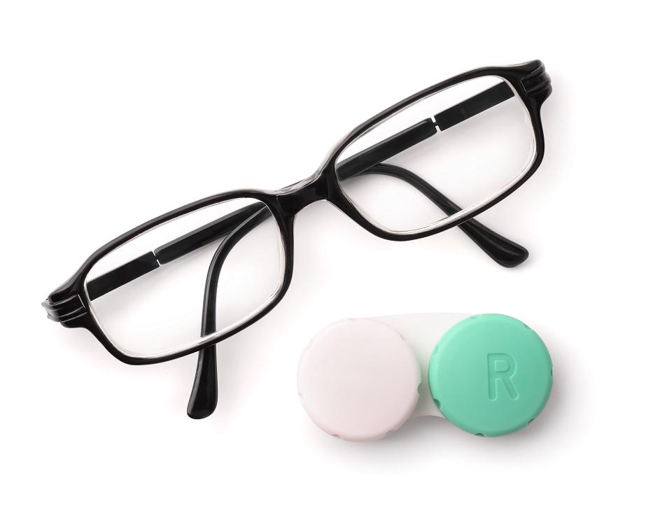 Zalety soczewek względem okularów