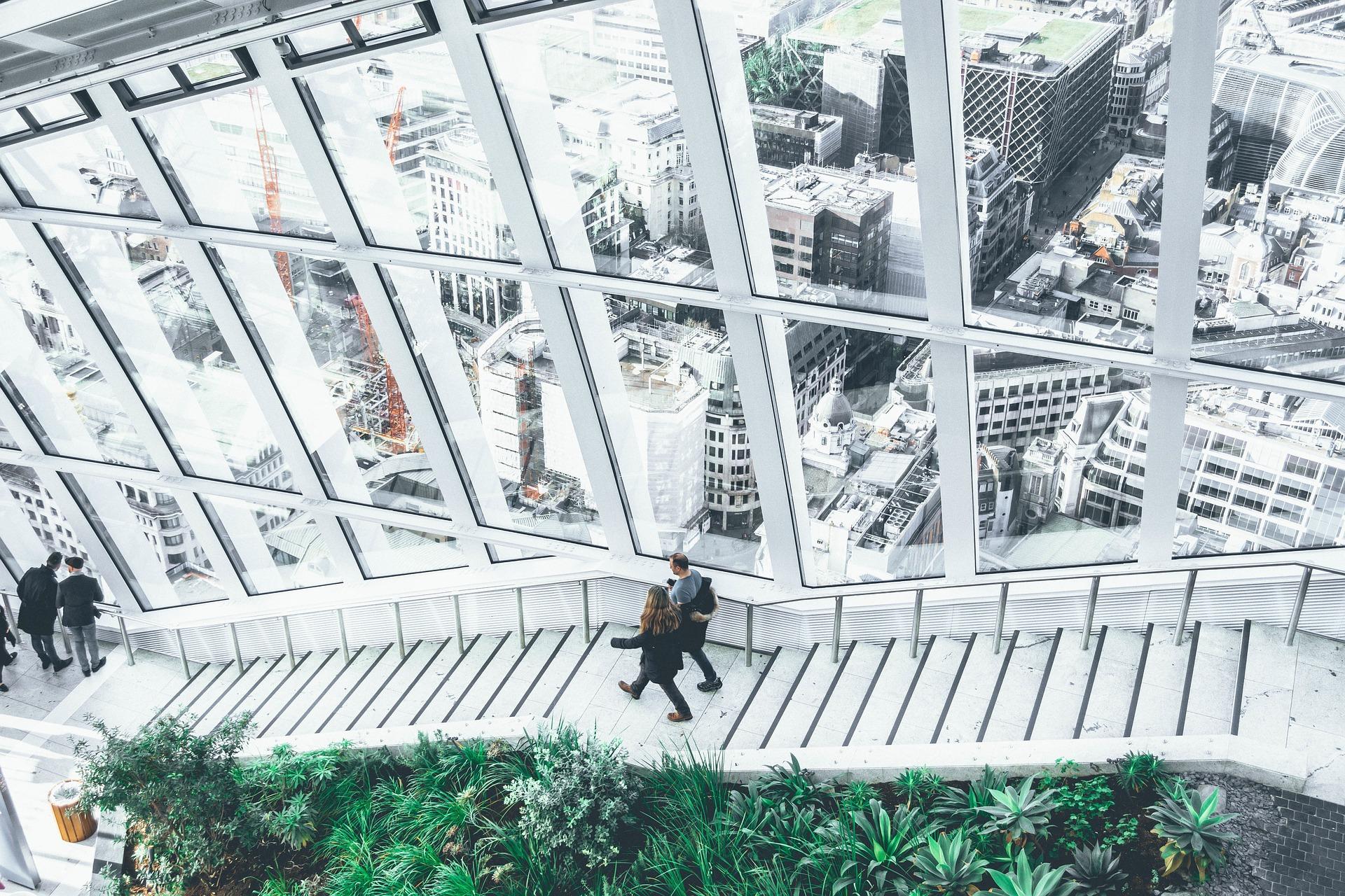 Balustrady balkonowe – wisienka na torcie twojego domu