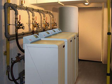 Czy warto inwestować w ogrzewanie gazowe w swoim domu?